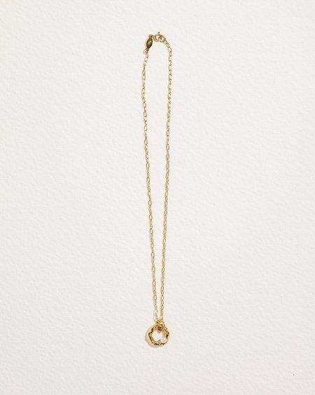 Pamela Love Jasmine Balance Necklace