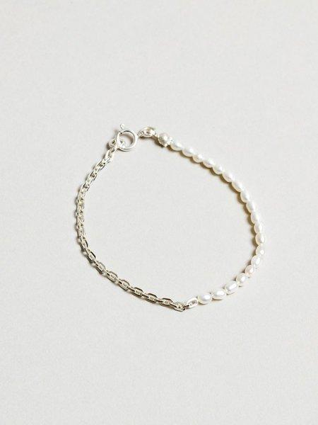Wolf Circus Effy Bracelet - Silver