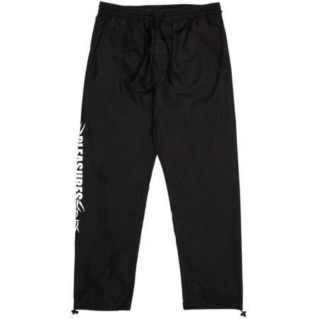 Reservoir Track Pant - Black