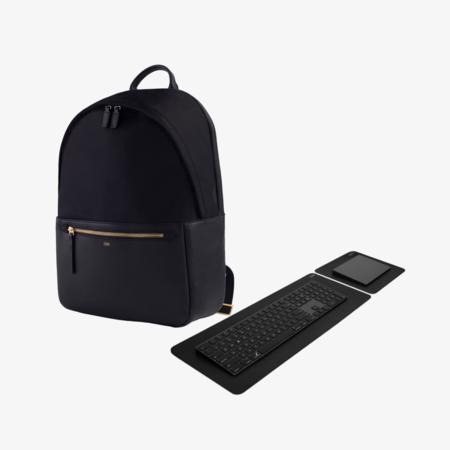 ISM Home Pack Bag - Black