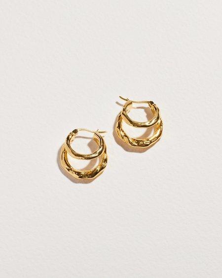 Pamela Love Jasmine Balance Earrings