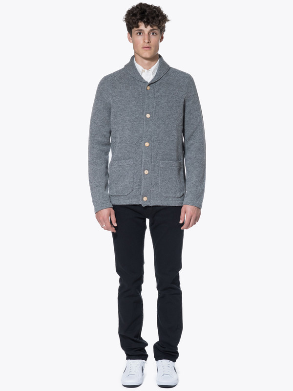 Men's Levis Made & Crafted Presidio Sweater Novetex