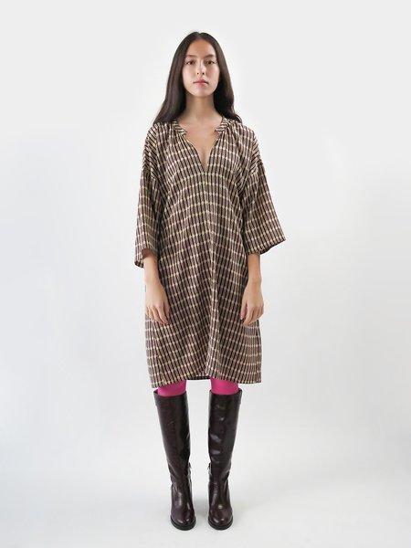 Erica Tanov swinton dress - jacobsen