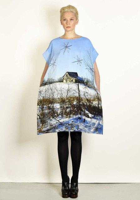Antoni + Alison Ideal Home Dress