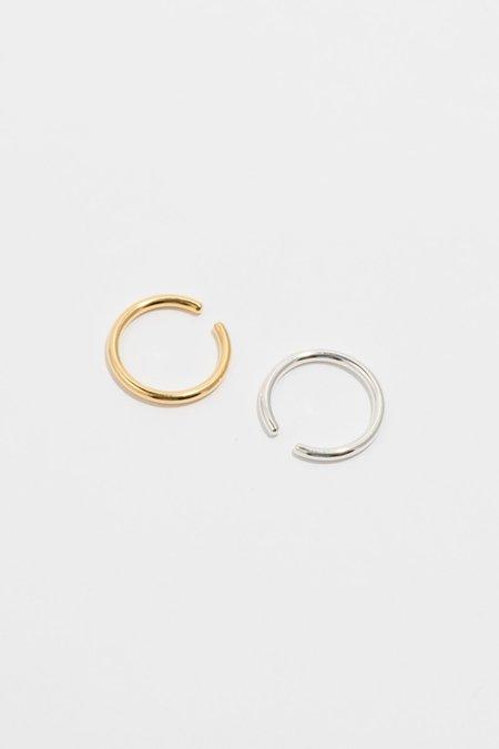 Laura Estrada Jewellery Arlo Ear Cuff