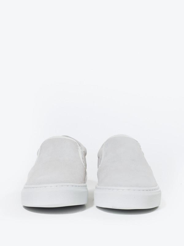 Garment Project Slip-Ons