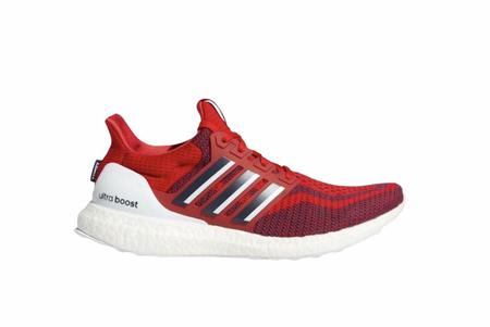 adidas Ultra Boost DNA Jalen Ramsey sneakers - Red/White