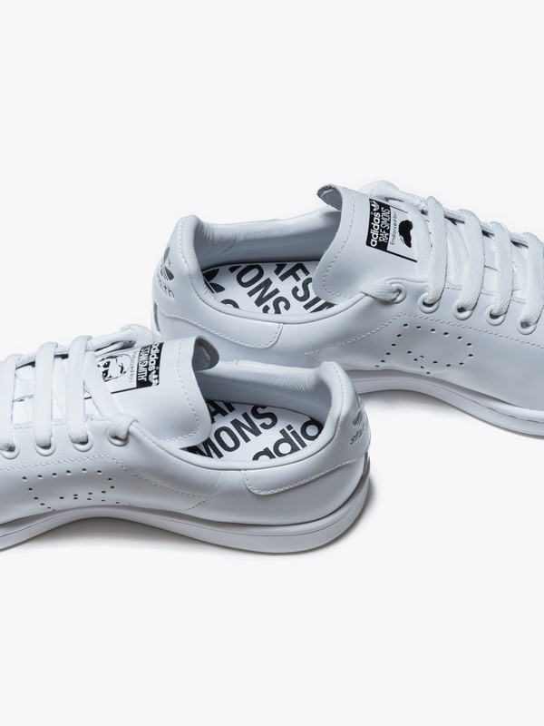 Men's Raf Simons X Adidas Stan Smith