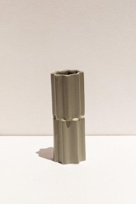Ella Reweti Tilde Stacked Vase - Bubblegum