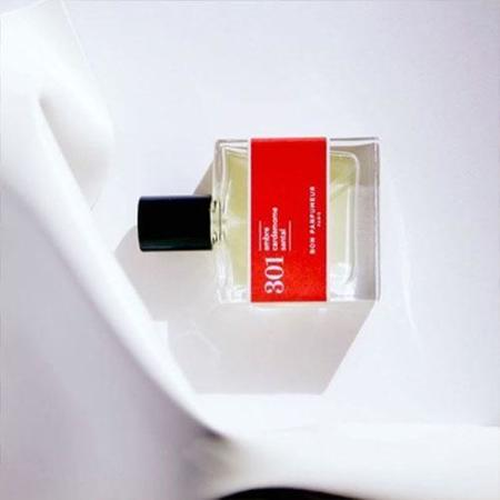 Bon Parfumeur 301 Sandalwood, Amber, Cardamom Eau de Parfum