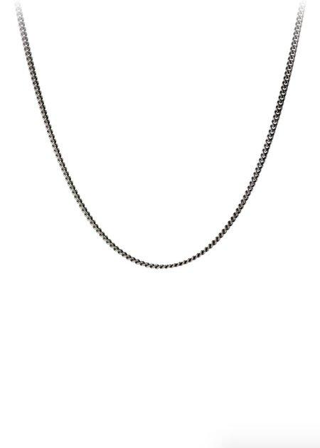 Pyrrha Carpe Diem Talisman Necklace - Silver
