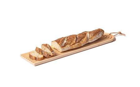 Fire Road Grain Baguette Board - Maple