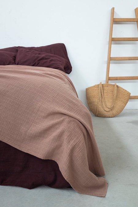 Else Serenity Bed Cover - Ginger