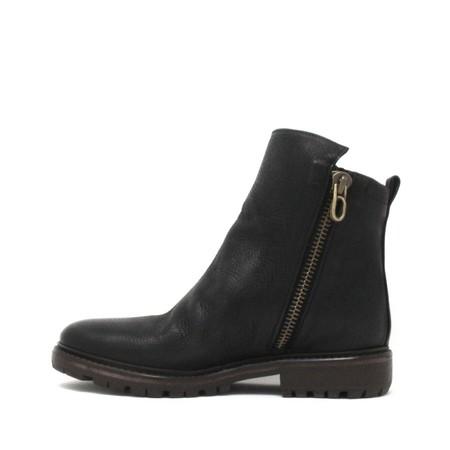 P.Monjo Boots - Black