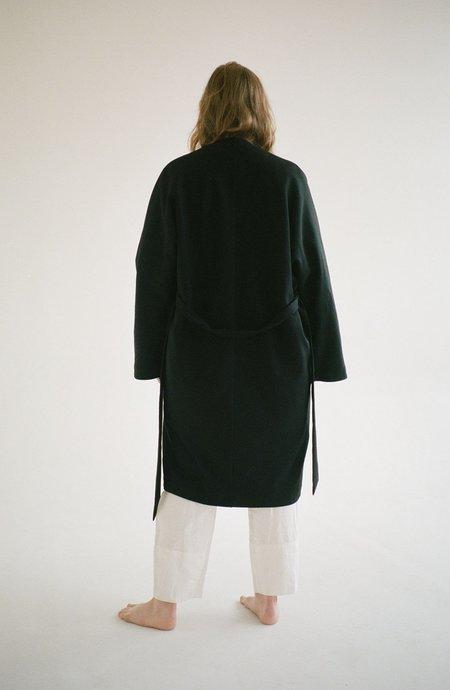 Vincetta Lilian Jacket in Unlined Wool Cashmere