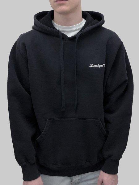 Unisex Nostalgia Club The Club Hood - Black