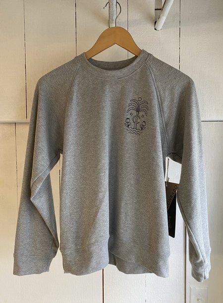 Conrado Sweatshirt - Grey