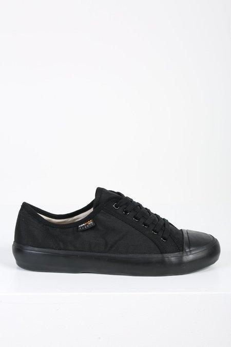 ROF Lo-Tops Sneakers - Black