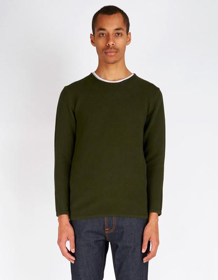 Minimum Reiswood Sweater Racing Green