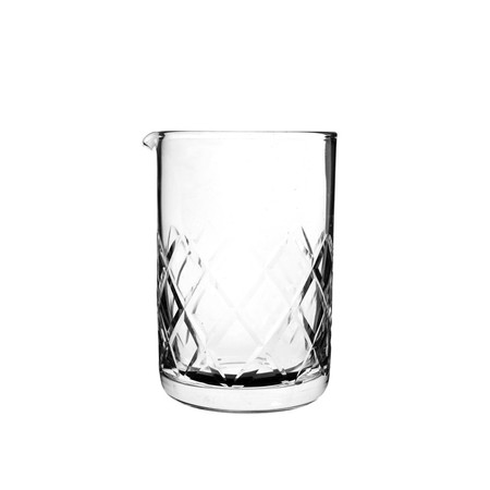 Umami Mart Diamond Cut Mixing Glass