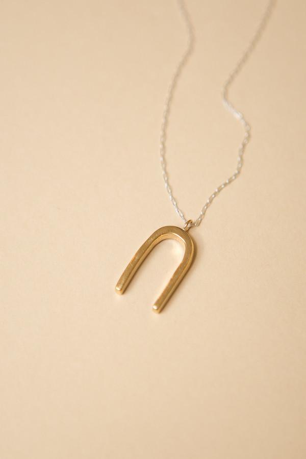 Seaworthy Hija Necklace