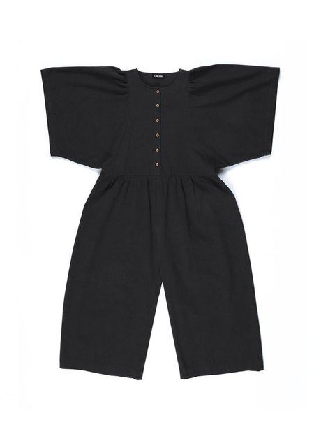 Ilana Kohn Eleanor Jumpsuit - Black
