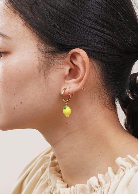 NINFA Lemons Earrings