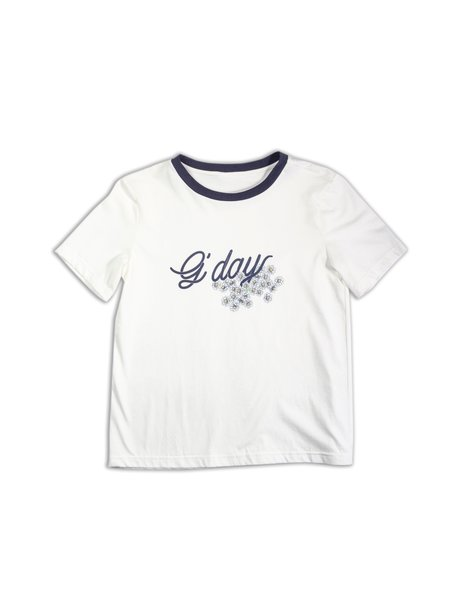 Ryder The G'day Tee