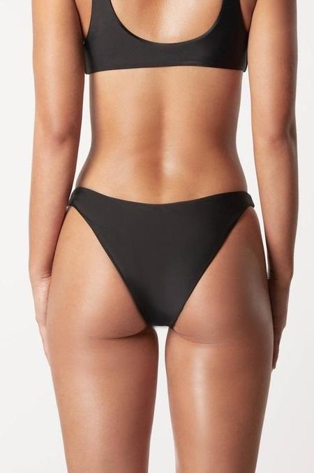 IT'S NOW COOL 90's Bikini Bottom - Black