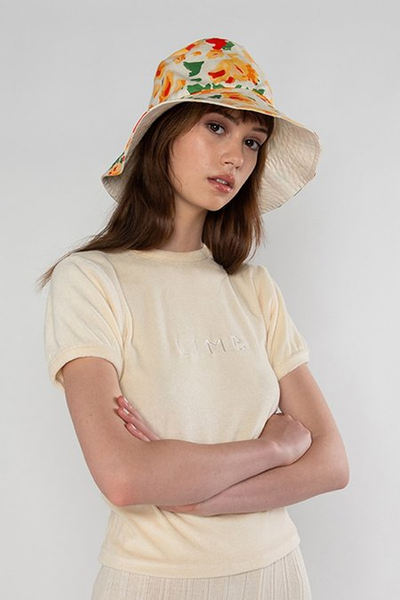 Limb The Label Daphne Hat - Floral Print