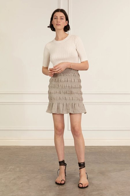 BEFORE MARCH Maia Skirt