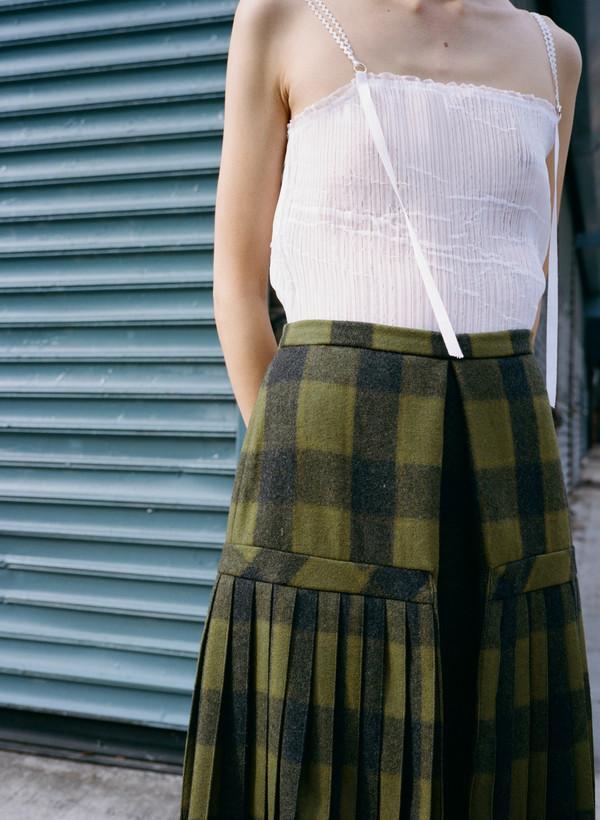 Julyen Carcy Ecos Skirt
