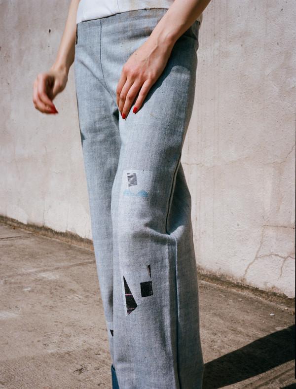 Sophie Andes Gascon Underwear Jean
