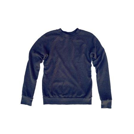 Jungmaven Alpine Sweatshirt - Blue