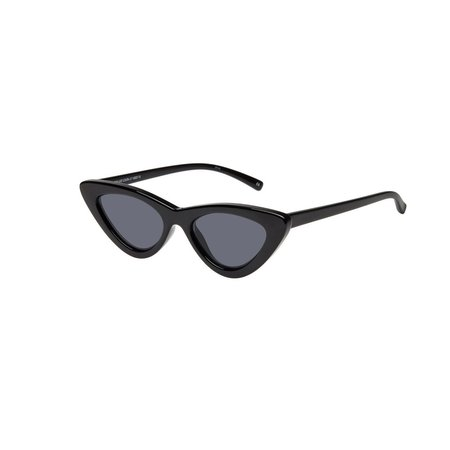 Le Specs The Last Lolita eyewear - Black