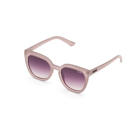 Quay Noosa Cat Eye Sunglasses - Purple