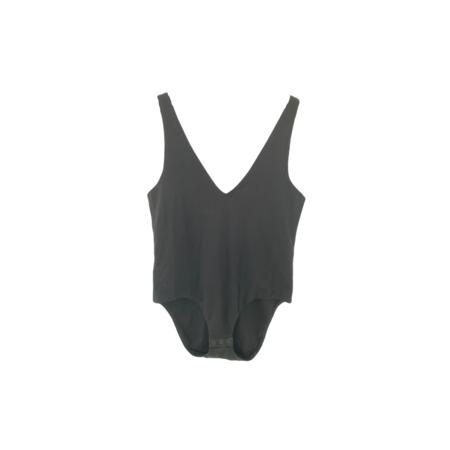 SKIN Selene Body Suit - Black