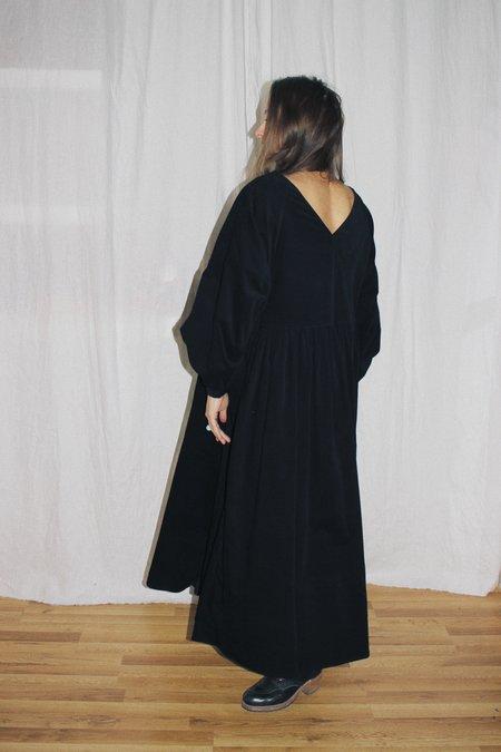 Kowtow Atlas Dress