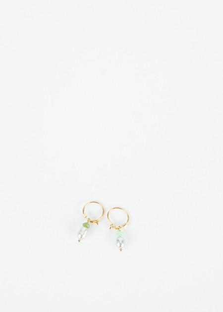 5 Octobre Alexa Earrings