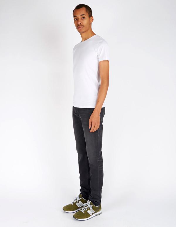 Men's Neuw Lou Slim Jean Carbon Grey