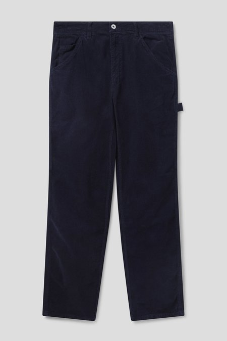 Stan Ray 80's Painter Pant - Navy Cord