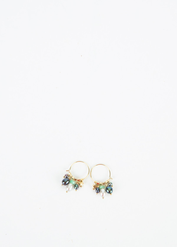 5 Octobre Drew Earrings