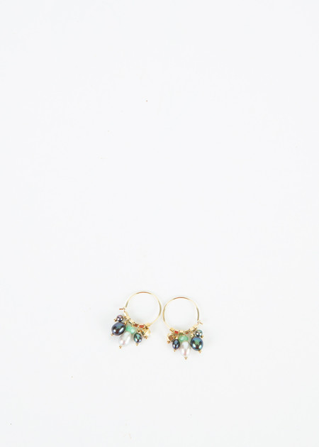 5 Octobre Drew Earrings