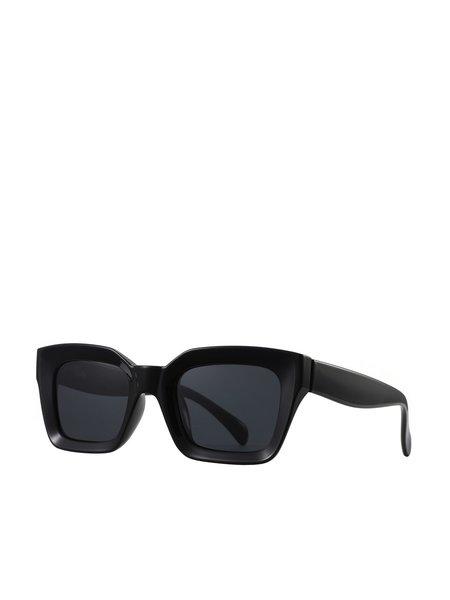 Reality Eyewear ONASSIS sunglasses - BLACK