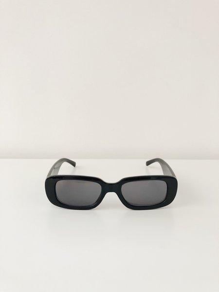 Reality Eyewear XRAY GLASSES - MATTE BLACK