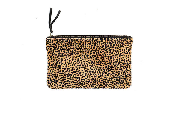Primecut LARGE CLUTCH - VARIOUS COLORS
