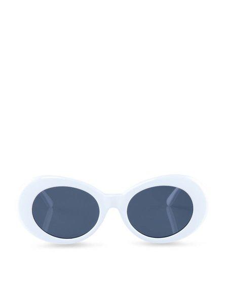 Reality Eyewear Festival Of Summer Sunglasses - White
