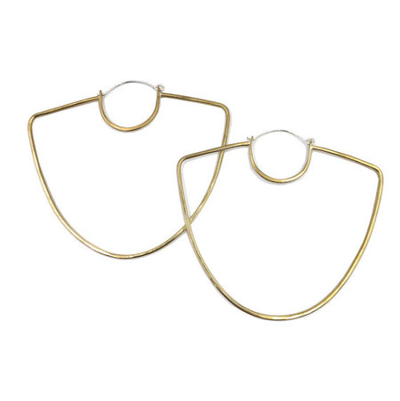 Knuckle Kiss Vessel Hoops