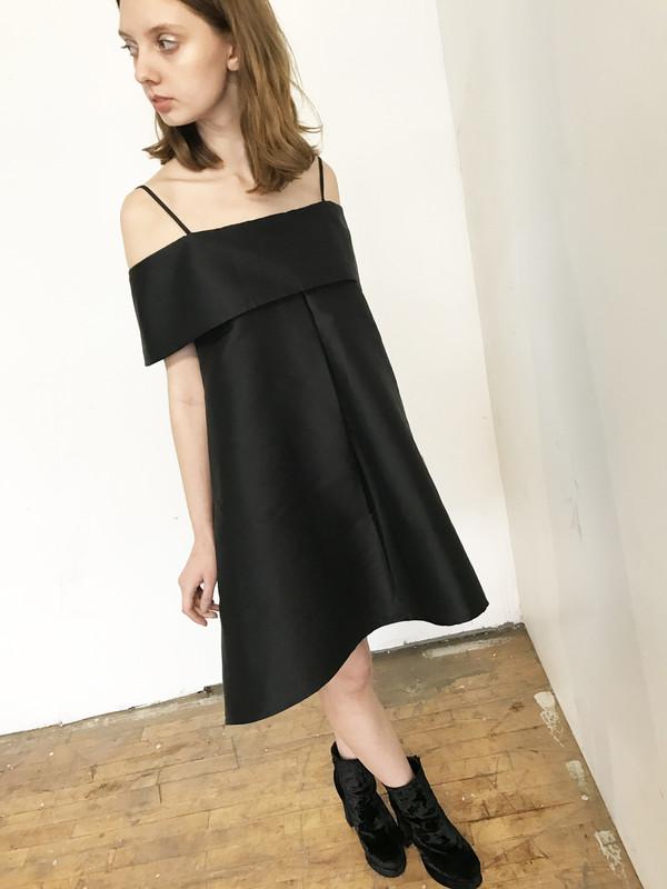 Eliza Faulkner Nora dress