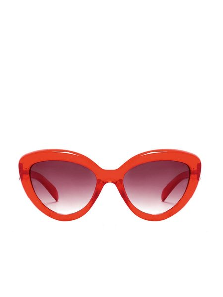 Reality Eyewear NEWMAR SUNGLASSES - RED